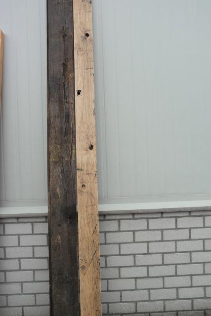 oude eiken planken te koop
